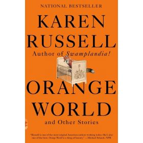 Orange World and Other Stories (Paperback)