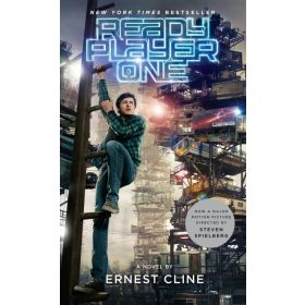 Ready Player One, Movie Tie-In, Export Edition (Mass Market)