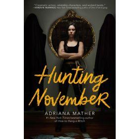 Hunting November: Killing November, Book 2 (Paperback)
