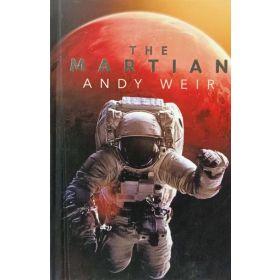 The Martian, International Edition (Hardcover)