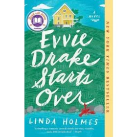 Evvie Drake Starts Over (Paperback)
