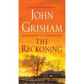 The Reckoning: A Novel (Mass Market)
