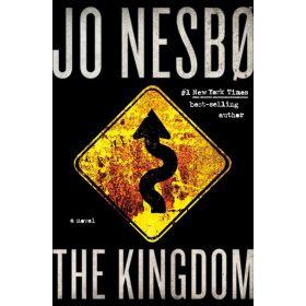 The Kingdom (Hardcover)