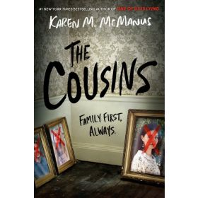 The Cousins, Signed Copy (Hardcover)