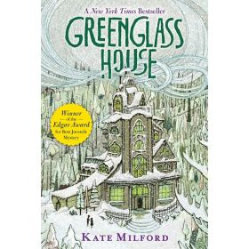 Greenglass House, Book 1 (Paperback)