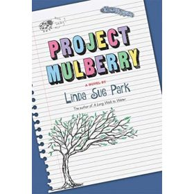 Project Mulberry (Paperback)