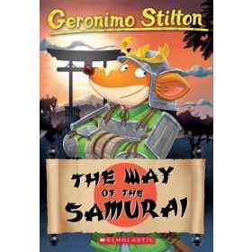The Way of the Samurai: Geronimo Stilton, Book 49 (Paperback)
