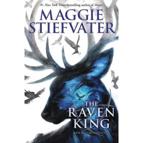 The Raven King: The Raven Cycle, Book 4 (Paperback)