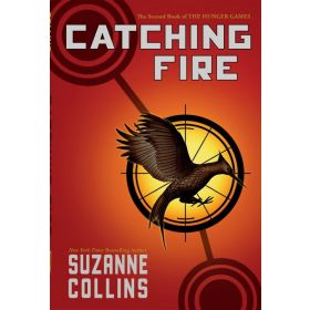 Catching Fire: The Hunger Games, Book 2 (Paperback)