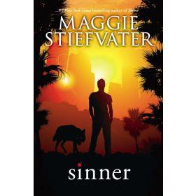Sinner: Wolves of Mercy Falls Series, Book 4 (Paperback)