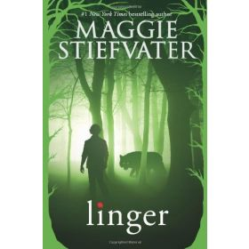 Linger: The Wolves of Mercy Falls, Book 2 (Paperback)
