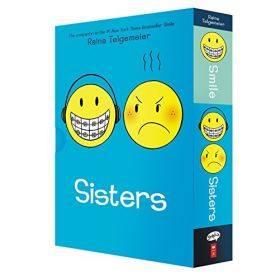 Smile and Sisters: The Box Set (Paperback)