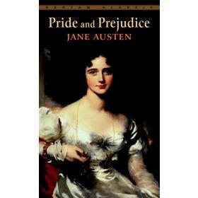 Pride and Prejudice: Bantam Classics (Mass Market)