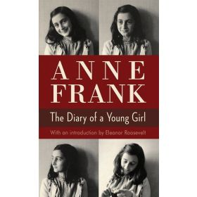 The Diary of a Young Girl: The Definitive Edition (Mass Market)