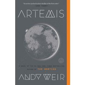 Artemis: A Novel (Paperback)