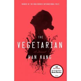 The Vegetarian (Hardcover)