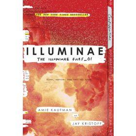 Illuminae: The Illuminae Files, Book 1 (Paperback)
