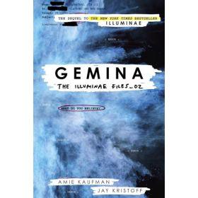Gemina: Illuminae Files, Book 2 (Hardcover)