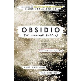 Obsidio: The Illuminae Files, Book 3 (Paperback)