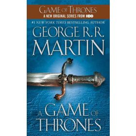 A Game of Thrones, A Song of Ice and Fire, Book 1 (Mass Market)