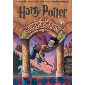 Harry Potter and the Sorcerer's Stone, Book 1 (Paperback)