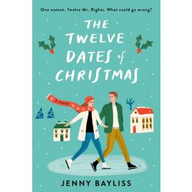 The Twelve Dates of Christmas (Paperback)