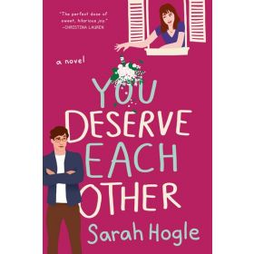 You Deserve Each Other (Paperback)