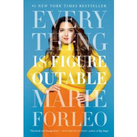Everything Is Figureoutable, Export Edition (Paperback)