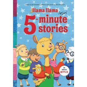 Llama Llama 5-Minute Stories (Hardcover)