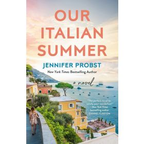 Our Italian Summer (Paperback)