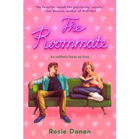 The Roommate (Paperback)