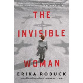 The Invisible Woman (Paperback)