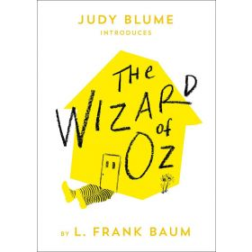 The Wizard of Oz: Be Classic (Paperback)