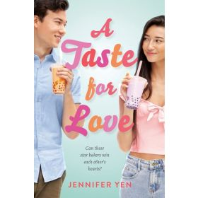 A Taste for Love (Hardcover)