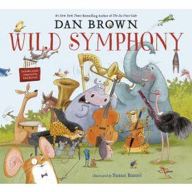 Wild Symphony (Hardcover)