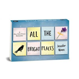 Random Minis: All the Bright Places (Paperback)