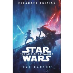 Star Wars: The Rise of Skywalker, Expanded Edition (Paperback)