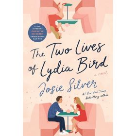The Two Lives of Lydia Bird, Export Edition (Paperback)