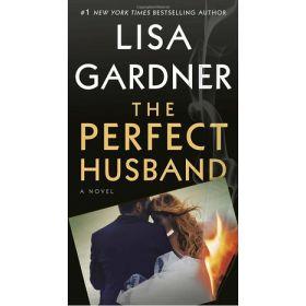 The Perfect Husband: A Novel (Mass Market)