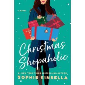 Christmas Shopaholic: A Novel, Export Edition (Mass Market)