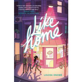Like Home (Hardcover)