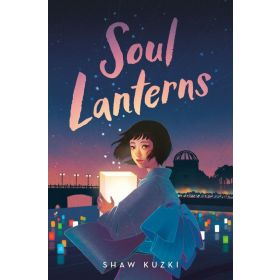 Soul Lanterns (Hardcover)