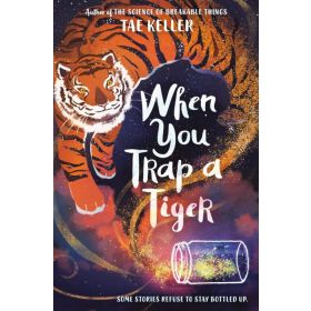 When You Trap a Tiger, Export Edition (Paperback)