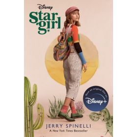 Stargirl, Movie Tie-In Edition (Paperback)