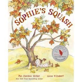 Sophie's Squash (Paperback)