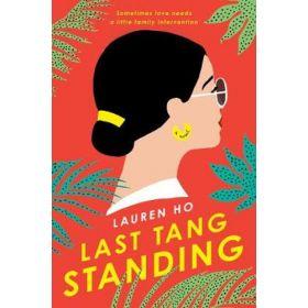 Last Tang Standing (Paperback)