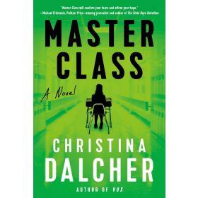 Master Class: A Novel, Export Edition (Paperback)