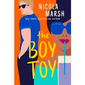The Boy Toy (Paperback)