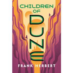 Children of Dune: Dune Chronicles, Book 3 (Paperback)