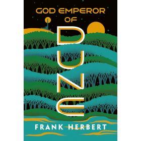 God Emperor of Dune: Dune Chronicles, Book 4 (Paperback)